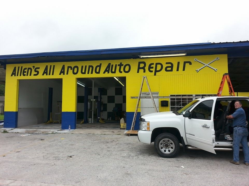 labor times on auto repairs