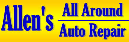 Allen's All Around Auto Repair